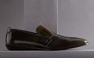 Essential: The Loafer!