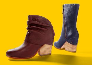 Fiel Shoes!