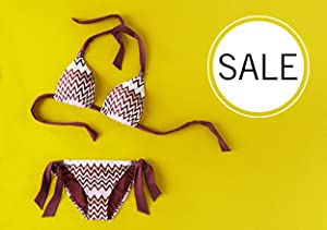 Last Gasp: Up to 80% Off Swimwear
