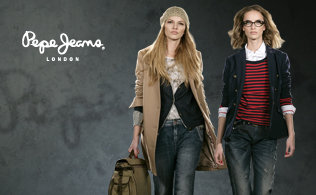 Pepe Jeans London Jeans Store