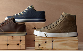 Casual & Classic: Sneakers, Loafers & More!
