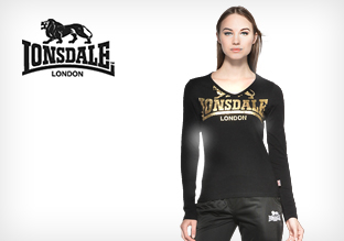 Lonsdale mujer