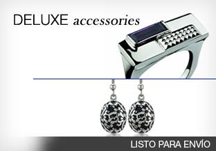 Deluxe accessories