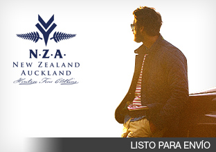 NZA New Zealand Auckland!