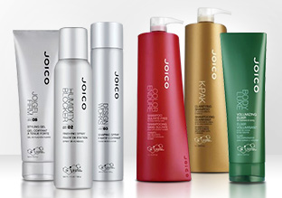 Photo of Joico product from the beauty care section.