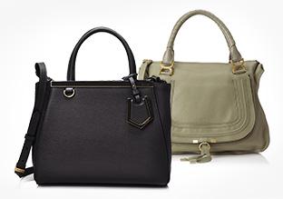 Office to Evening: Handbags