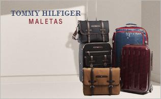 Tommy Hilfiger Maletas!