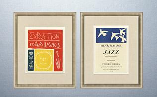 ARCHIVE: Vintage Lithographs!