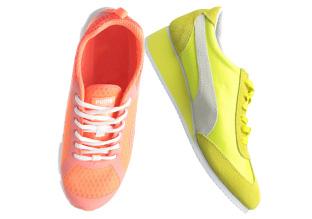 $49 & Under: Athletic Sneakers!