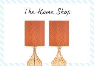 The Home Shop: Lighting!
