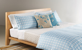 Angela Adams Bedding