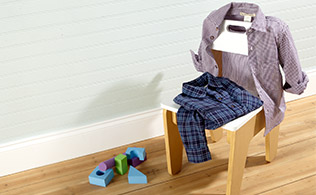 Casual Fall Essentials for Boys