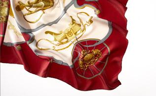 ARCHIV: Hermès Schals