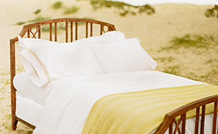 Natural Elegance: Sheets & Duvets!