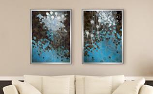 New Era: Abstract Art