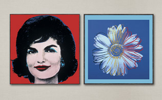 Up To 80% Off The Greats: Prints from Warhol, Matisse & More!