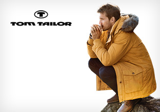 Tom Tailor Casual
