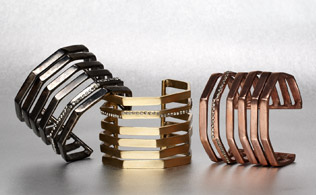 Going Fast: Contemporary Jewelry!