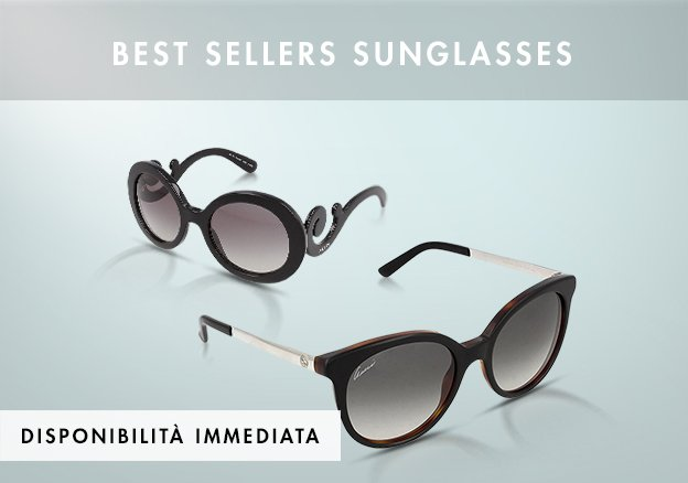 Best Sellers Sunglasses!