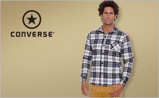 Converse®!