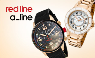 Red line & a_line