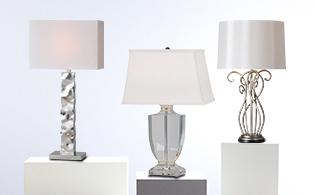 Shimmer & Shine: Elegant Lighting!