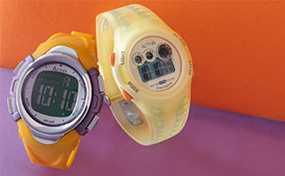 Activa Watches for Kids!