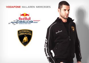 Escuderías Fórmula 1!