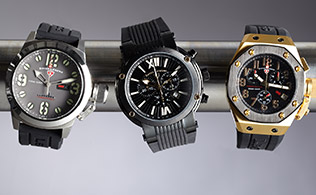 Swiss Legend Men's Watches!