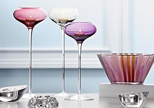 Decorative Art Glass!