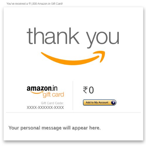 thank you cards vouchers buy thank you vouchers cards online in india. Black Bedroom Furniture Sets. Home Design Ideas