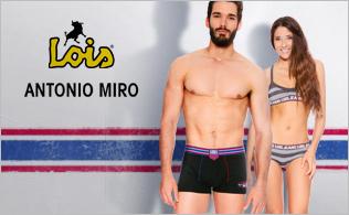 Antonio Miró & Lois
