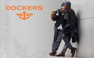 Dockers® Colección: Especial Regalos