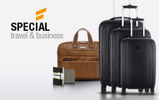 Special Travel & Business