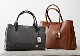 Most Wanted: Handbags