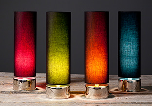 Last Chance Home Shop: Colorful Lighting!