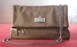 Neutral Territory: Earth Tone Handbags!