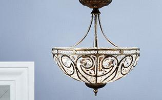 E.L.K. Lighting: Elizabethan & Co.!