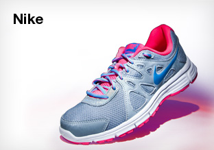 Nike mujer!