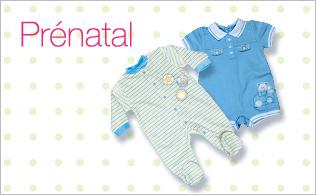 Prénatal: Infantil