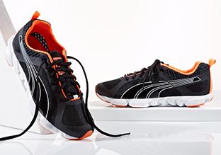 Puma Shoes!
