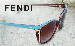 Especial Gafas: FENDI & Más!