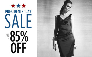 Up to 85%: Off Cocktail Dresses, Gowns & More