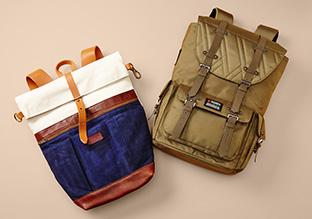 Hands Free Travel: Backpacks!
