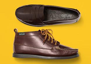Eastland Shoes!