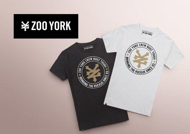 Zoo York!