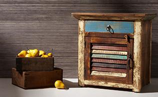 Horizon Reclaimed Wood Furniture