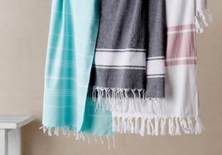 Fouta Towels!