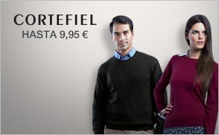 Cortefiel hasta 9.95€