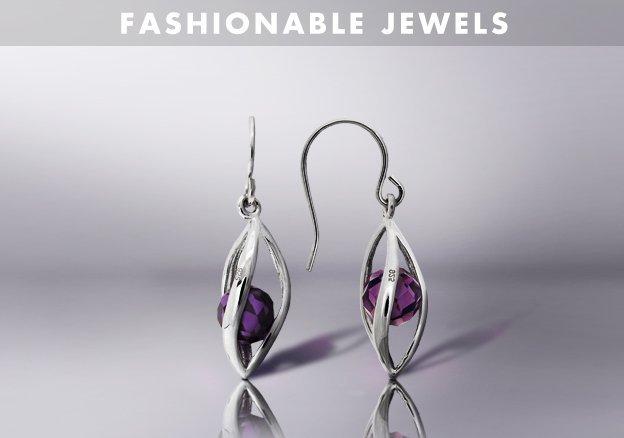 Fashionable Jewels